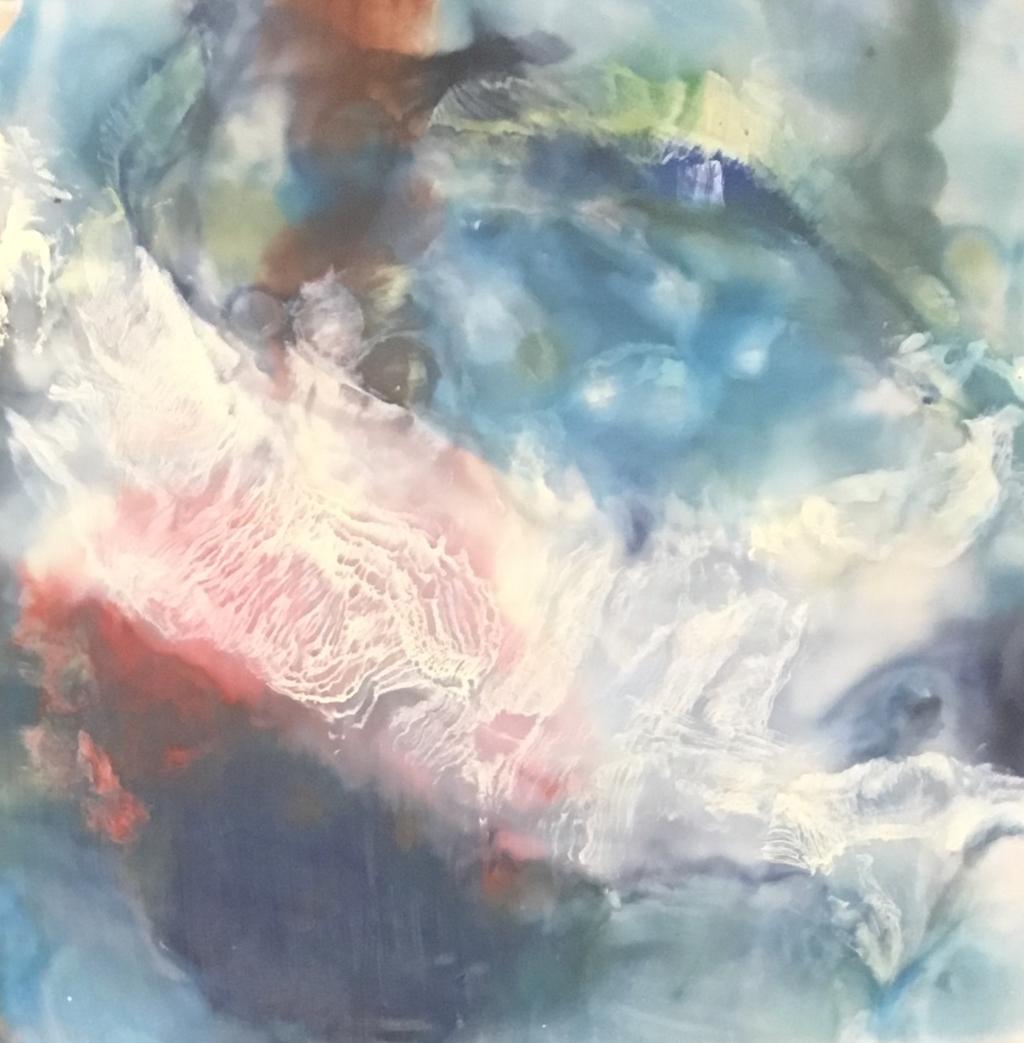 Collective 9 by Shelley Fleishman