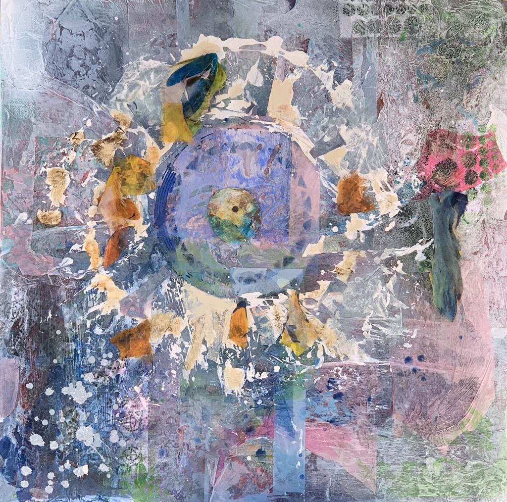Wheel of Fortune by Jennifer Blalack