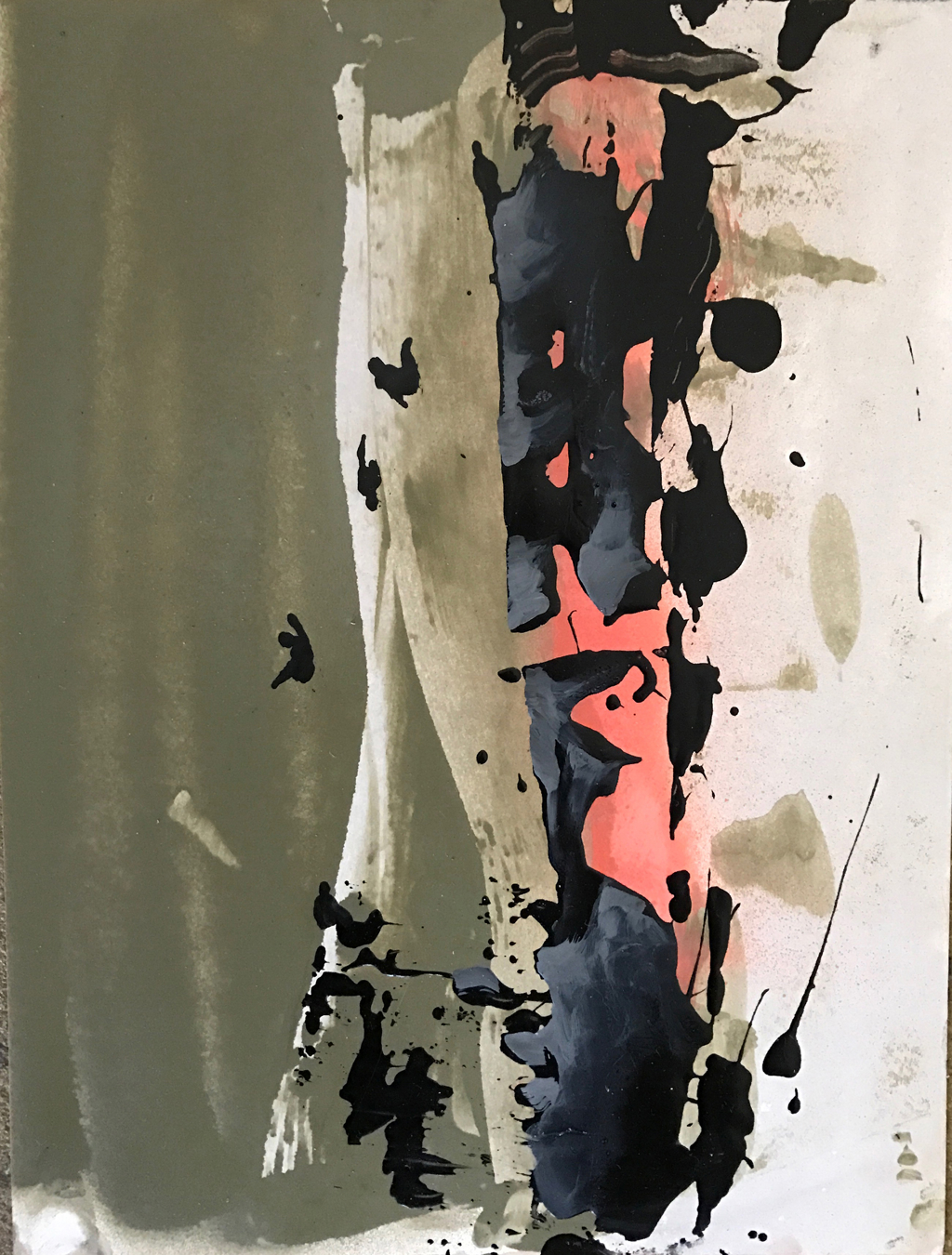 Tumblers by Marcus Jansen (b. 1968)