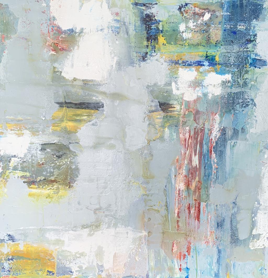 Energia #2 by John Schuyler