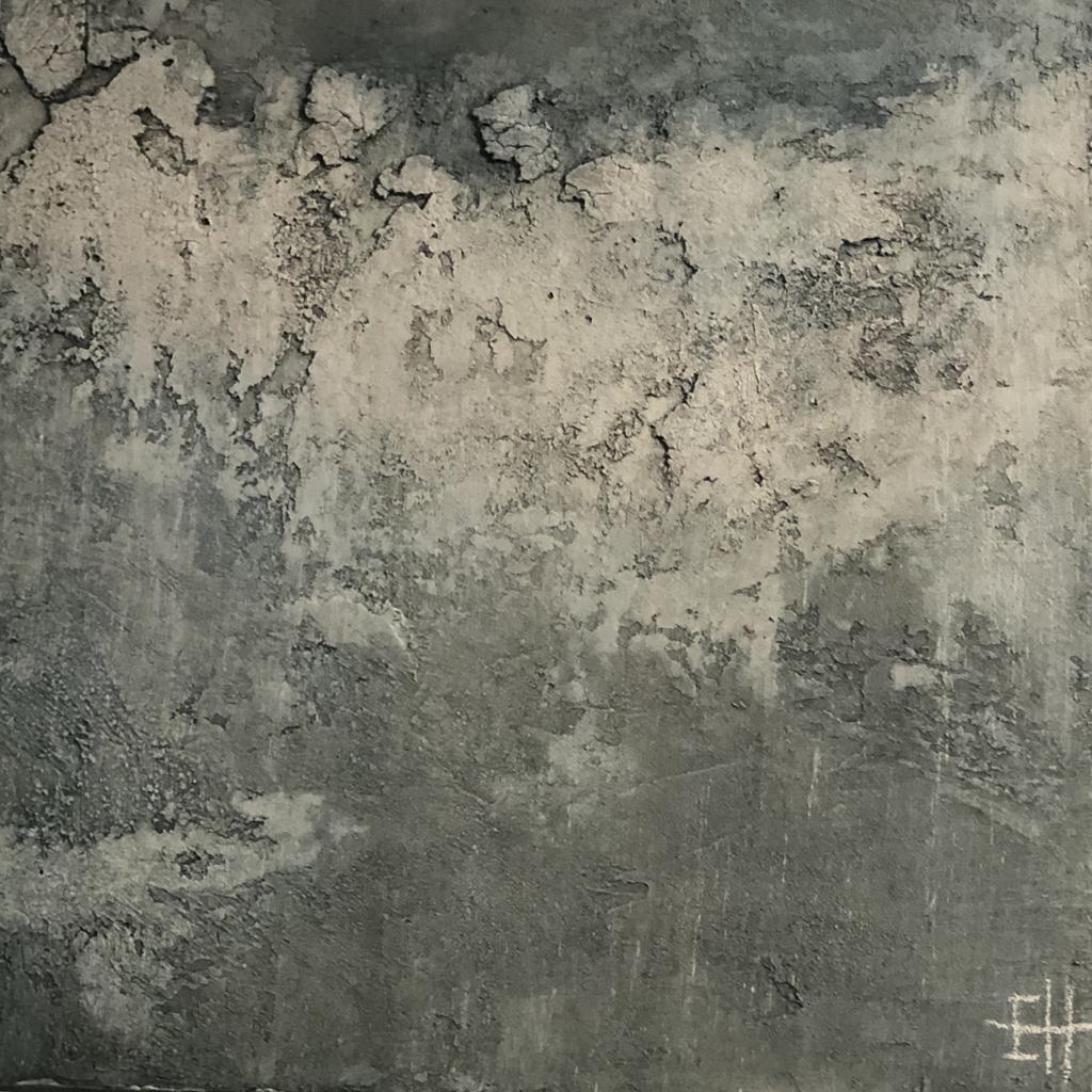 Blue II by Emily Pope Harris