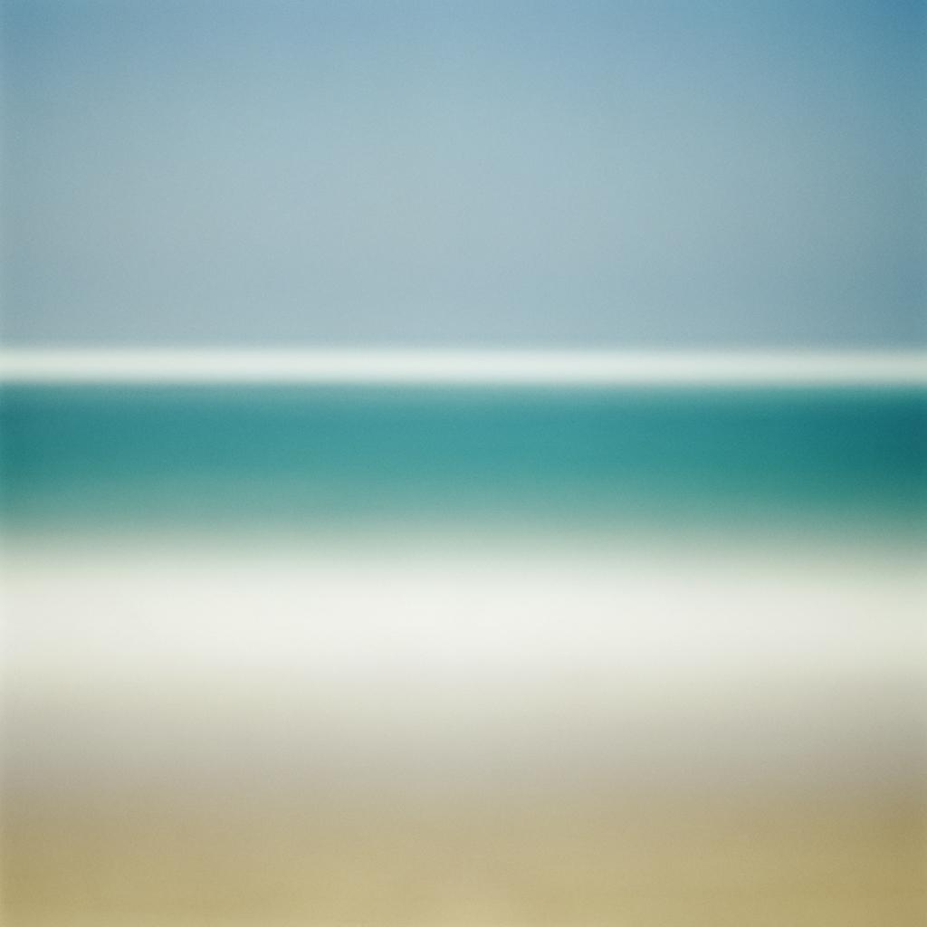 Untitled (DFFR_001) by Daniel Fuller