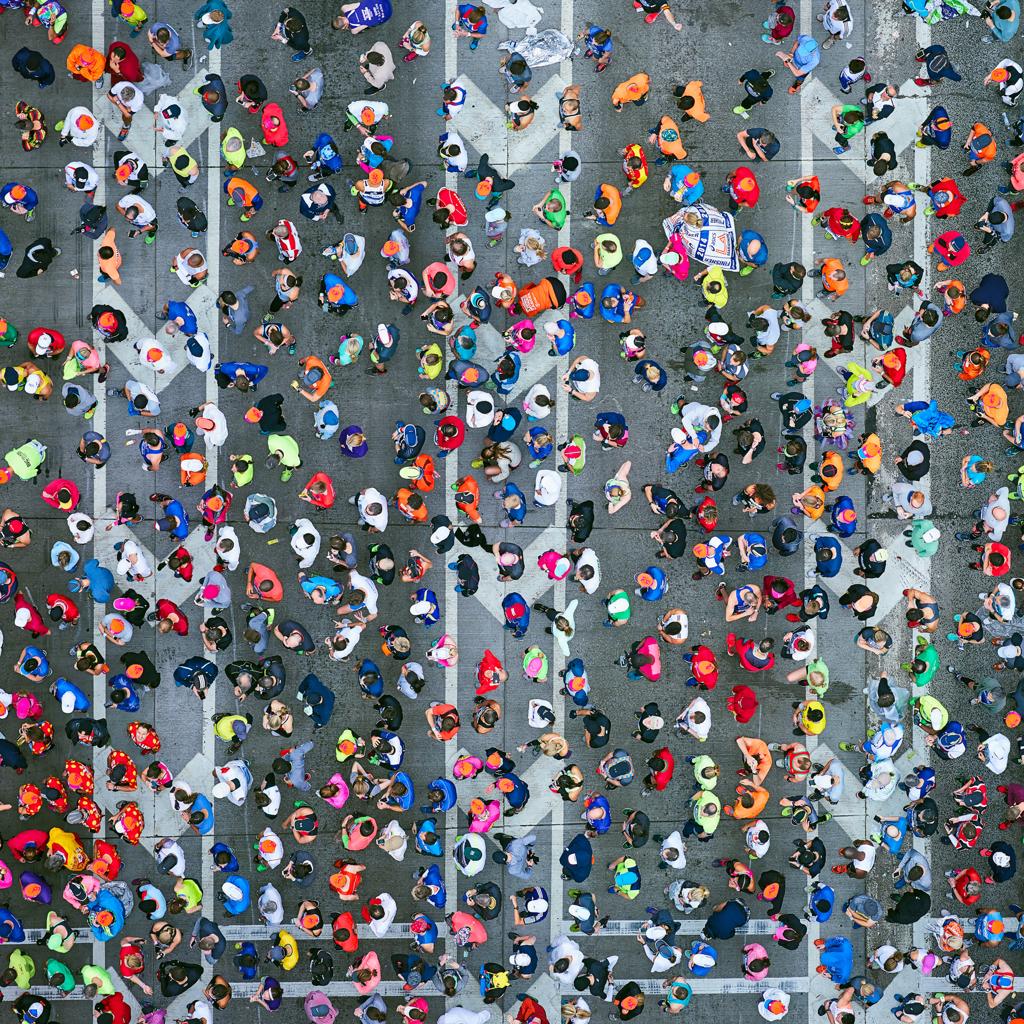 City Pearls by Antoine Rose