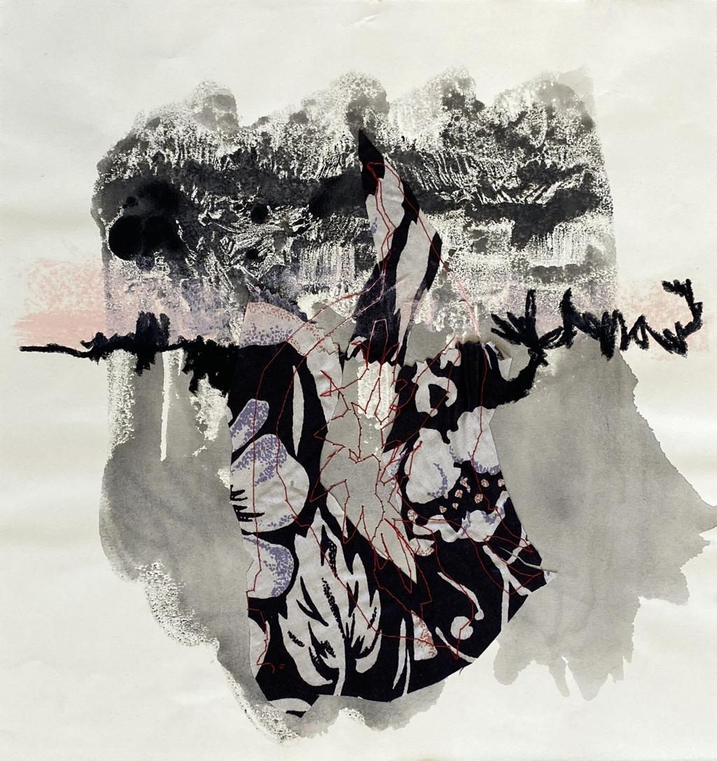 Sarlacc Rising by Vivian Liddell