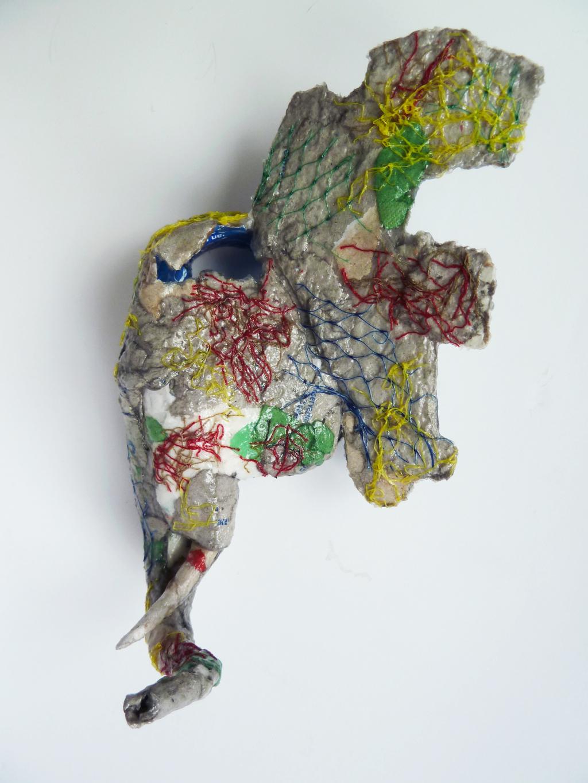 Elephant by Yulia Shtern