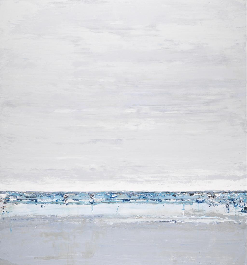 Cielo Blu #13 by John Schuyler
