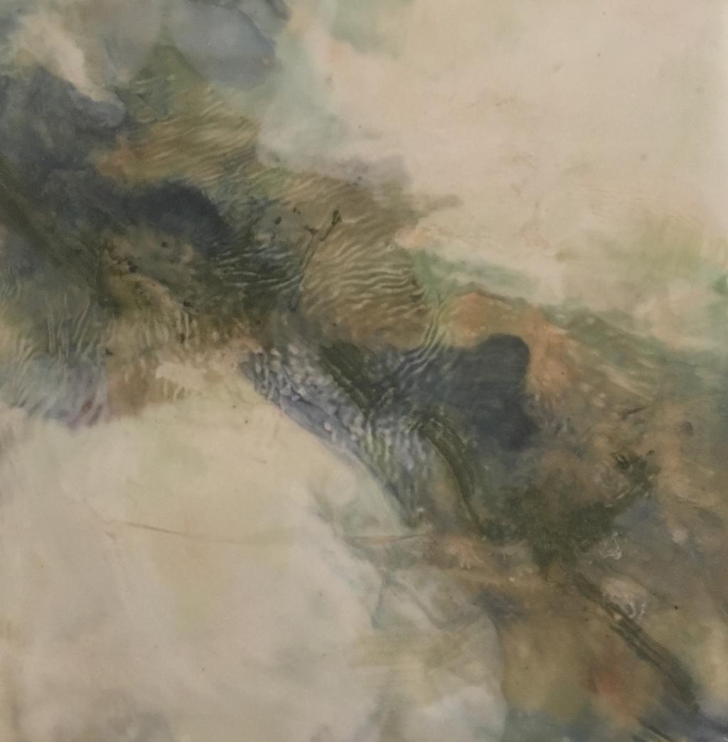 Collective 21 by Shelley Fleishman