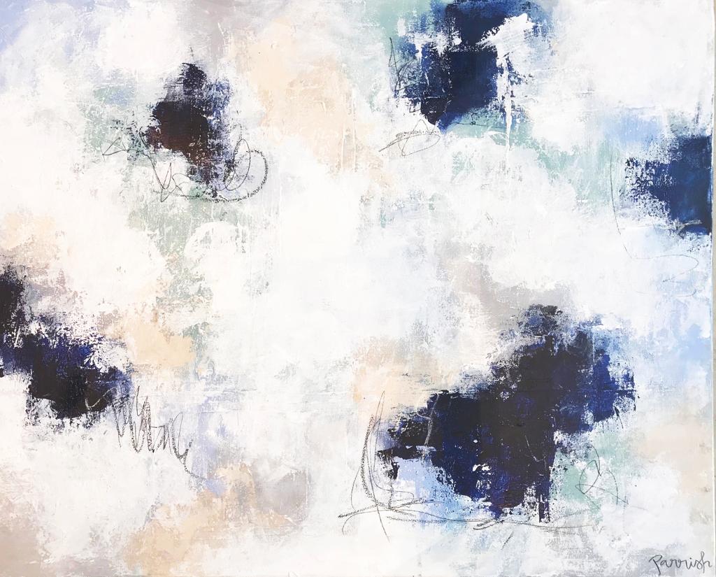 Blue Ridge Relics 1 by Parrish Hoag