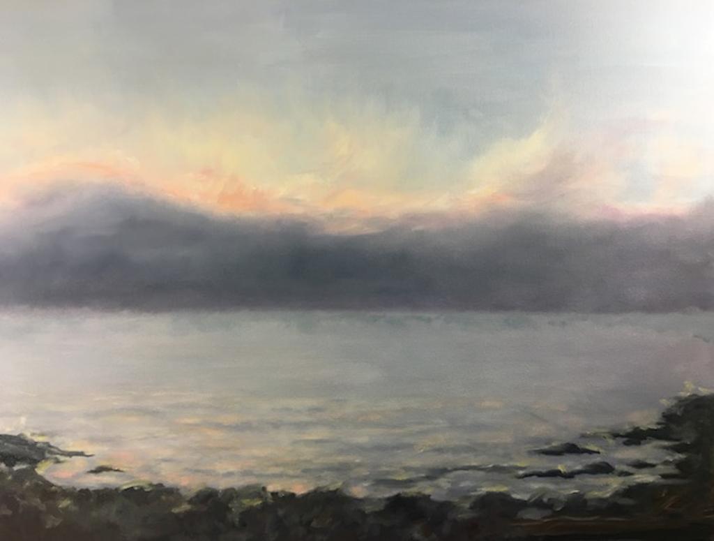 Lake Superior by Judy McGrath