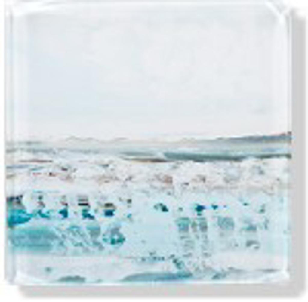 Vetro Landscape 0718-03 H by John Schuyler