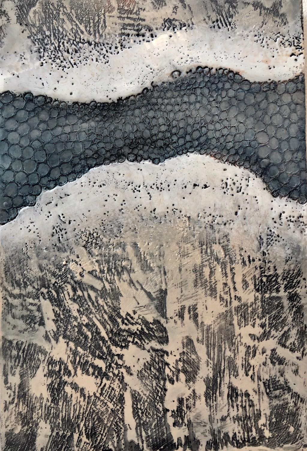 Journey Home by Linda Frueh