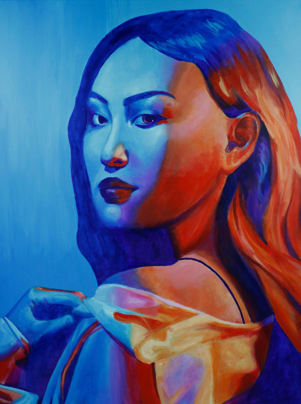 Cherie by Anna Thomasdotter