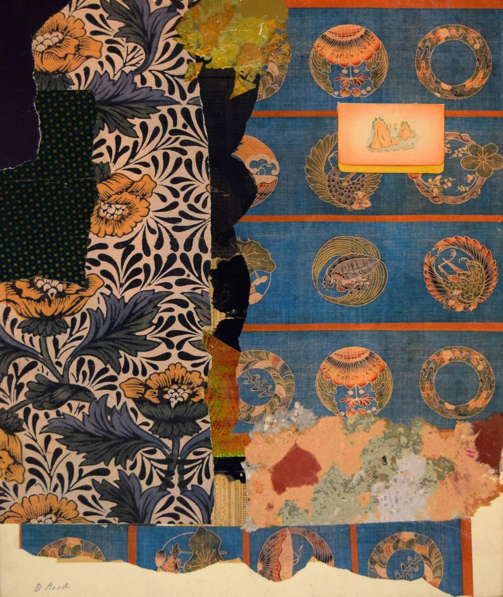 Invitation to Japan by Dorothy Hood