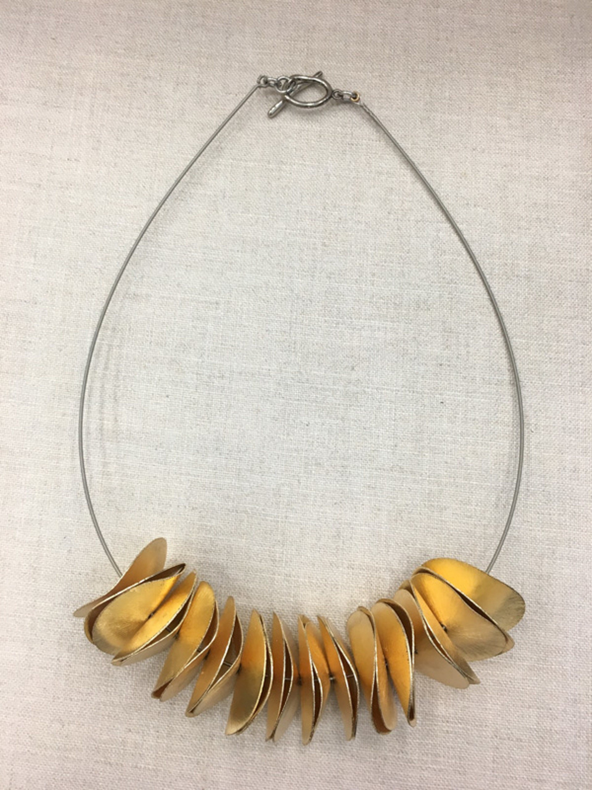 8403 Necklace by Lori Paulsen