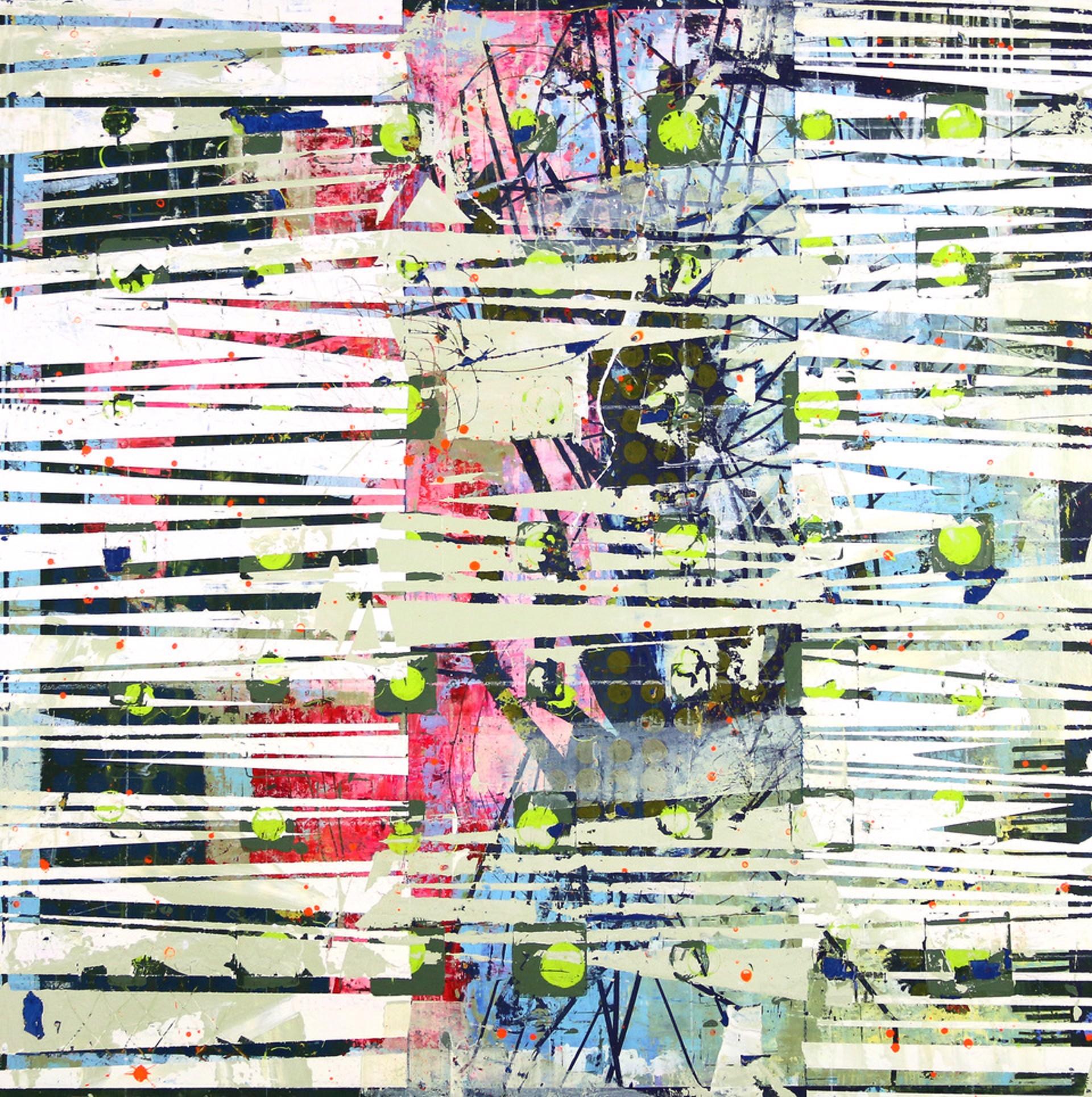 Entropy 42 by Jylian Gustlin