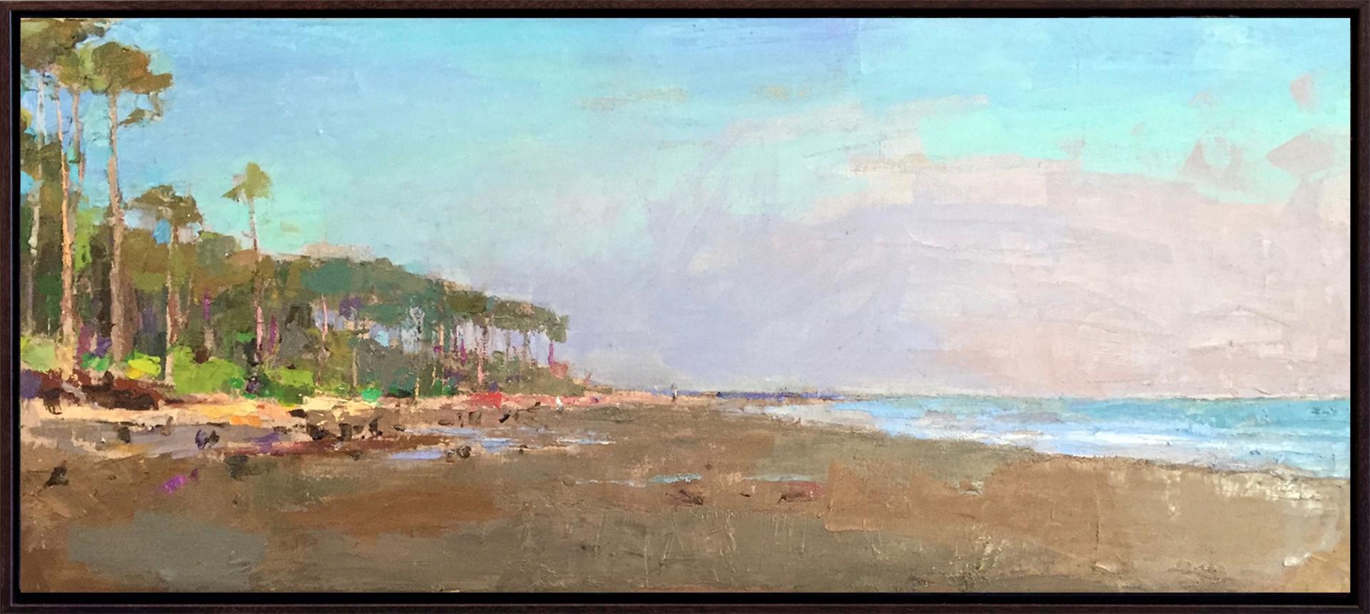 Hunting Island by Larry Horowitz