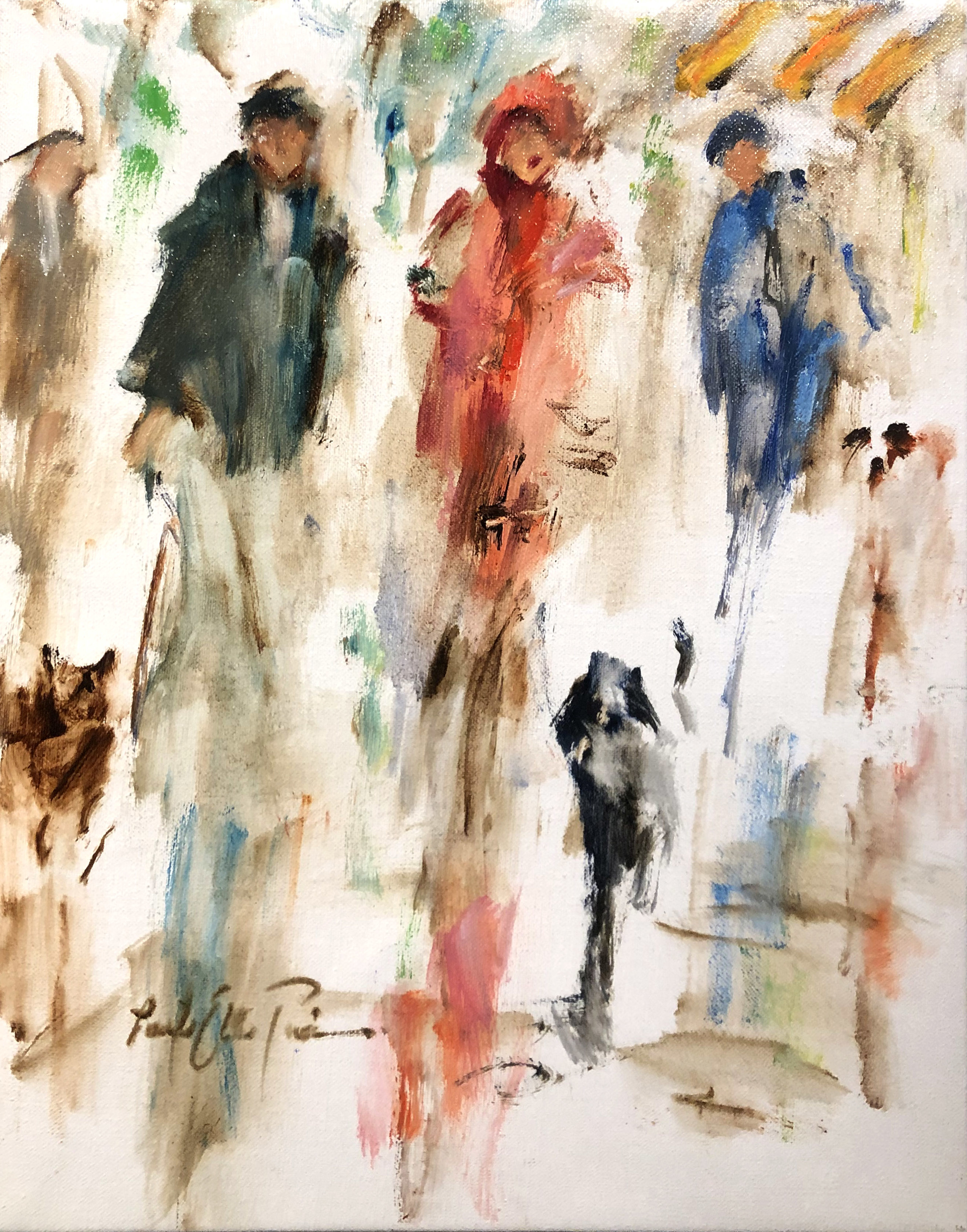 Dogs by Linda Ellen Price