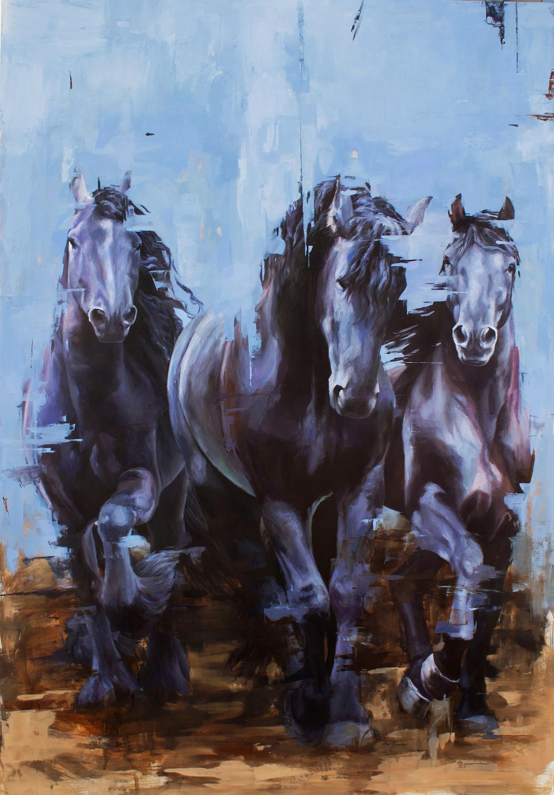 Camelot by Morgan Cameron