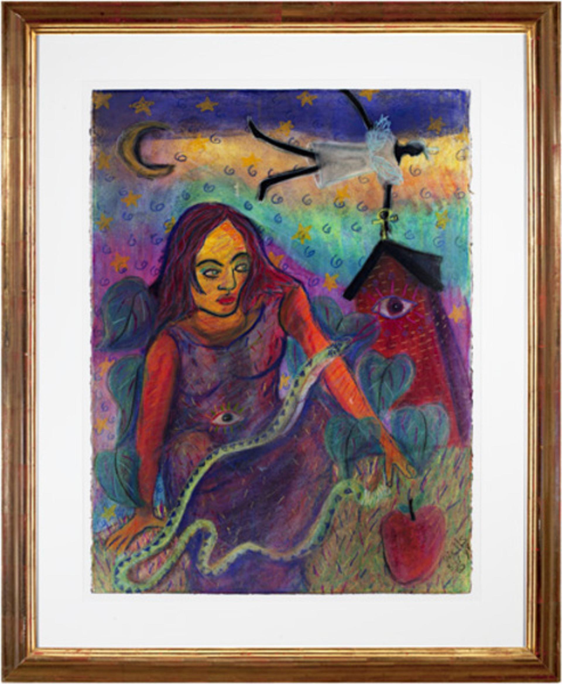Spiritual Bounds by Della Wells