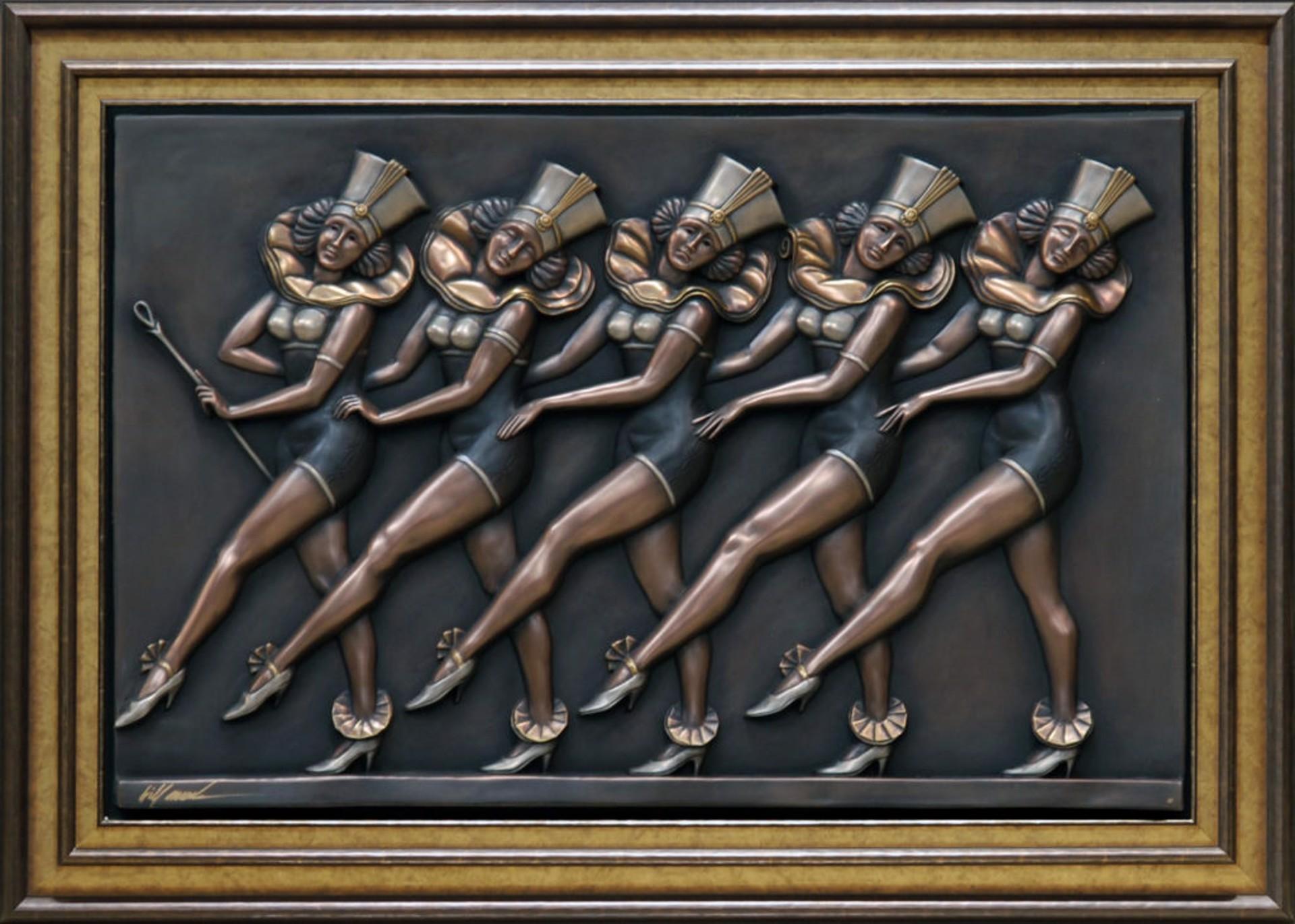 Endless Dance by Bill Mack