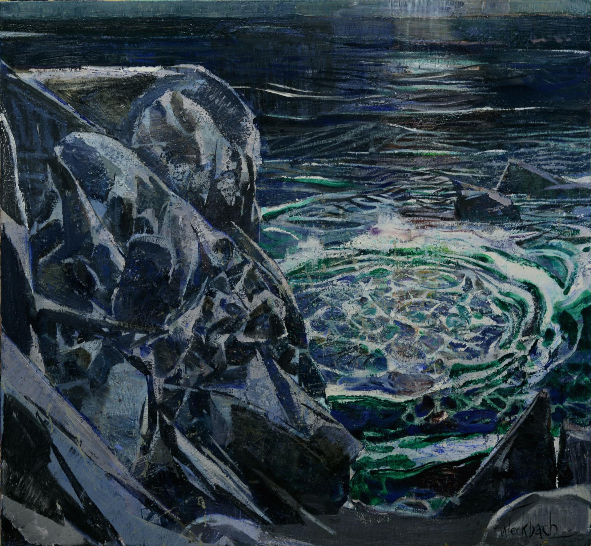 Whirlpool by Kevin Weckbach