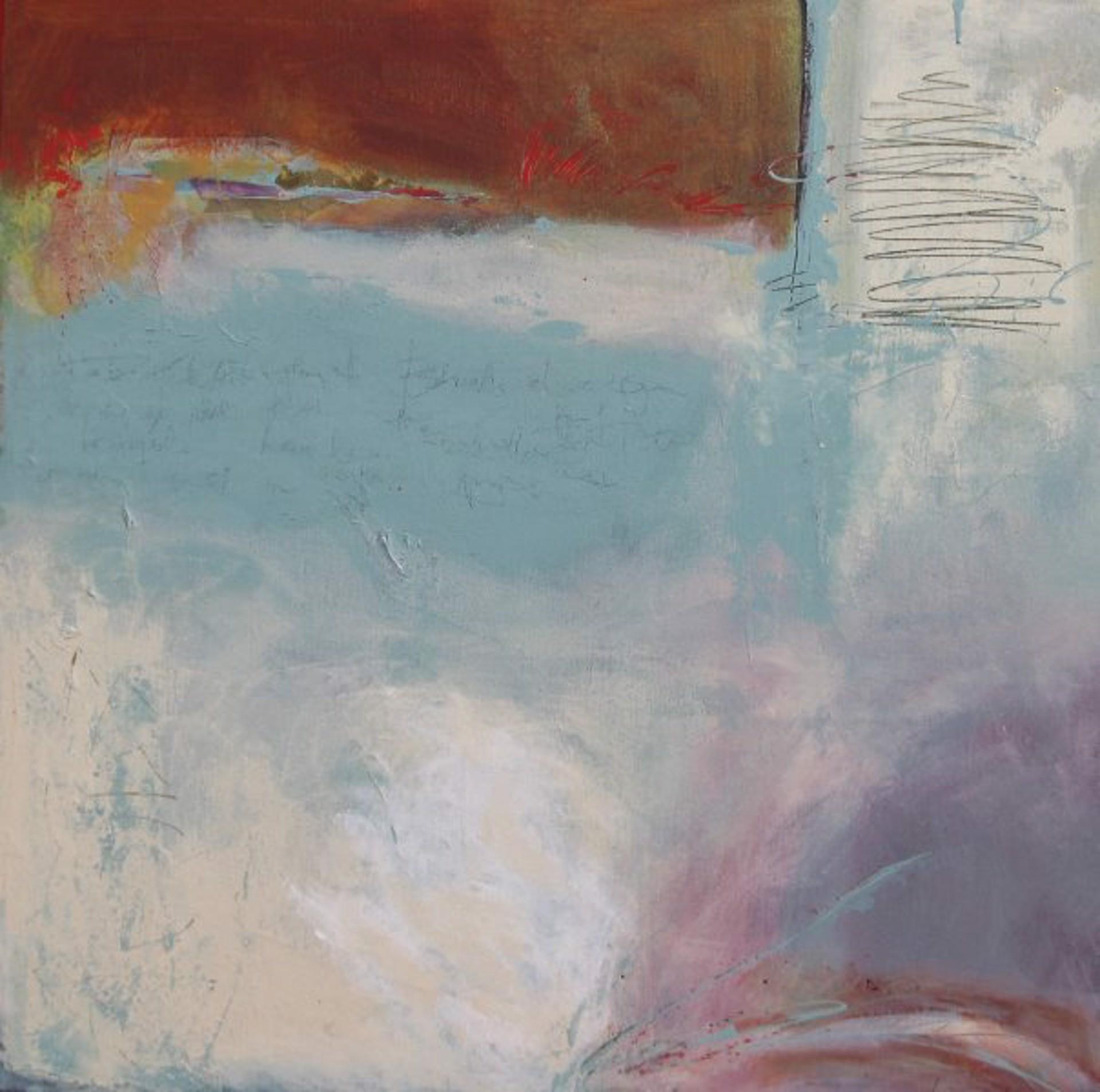 Sunstone Series II by Nancy Tuttle May
