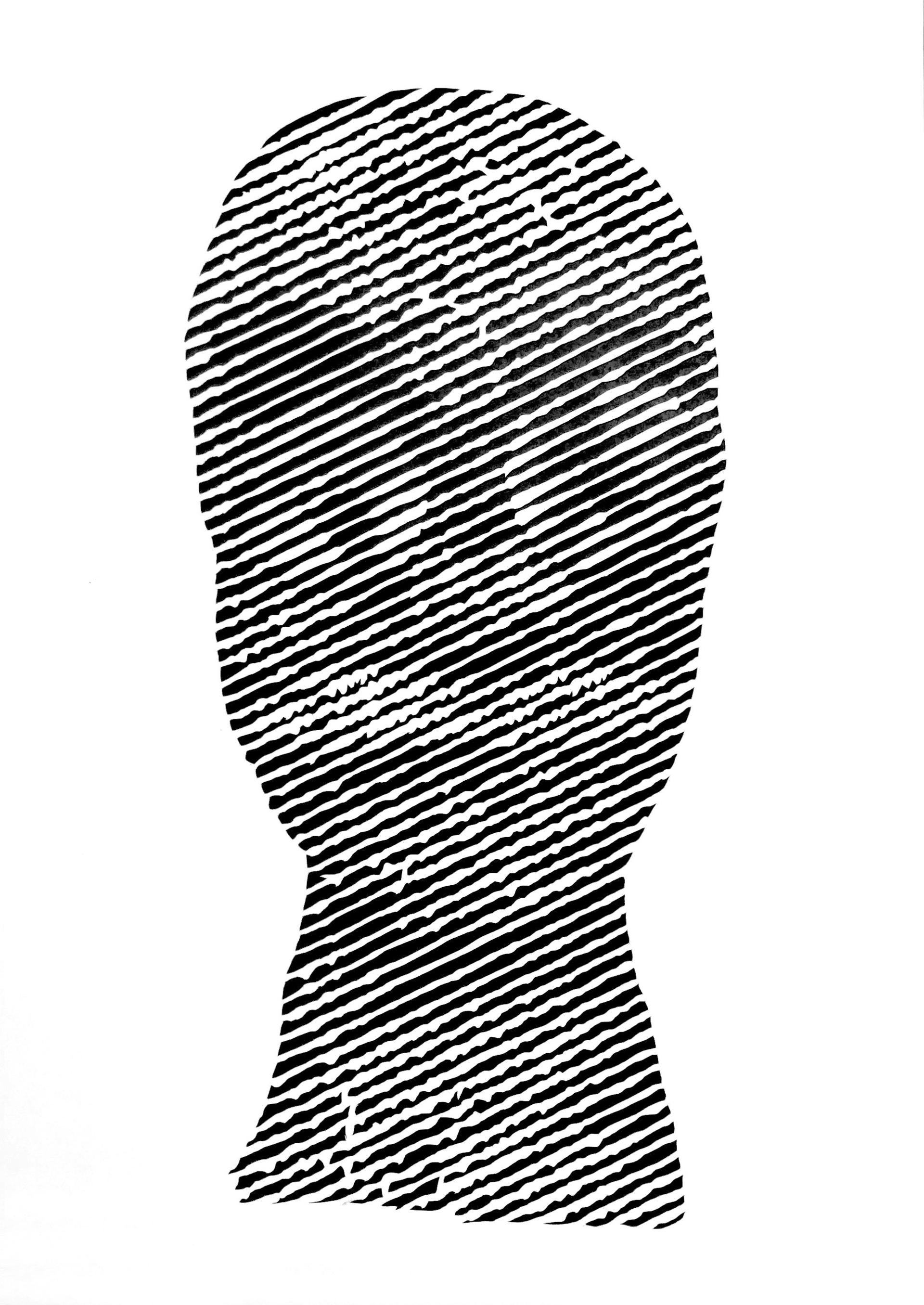 Akua Hulu Manu/Feathered God #3 by Ian Kuali'i