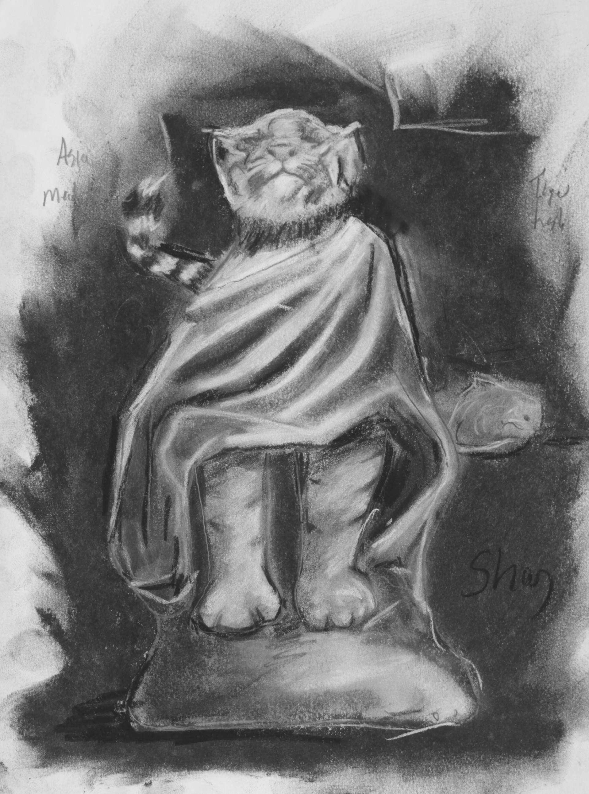 Study 20 by Shay Davis