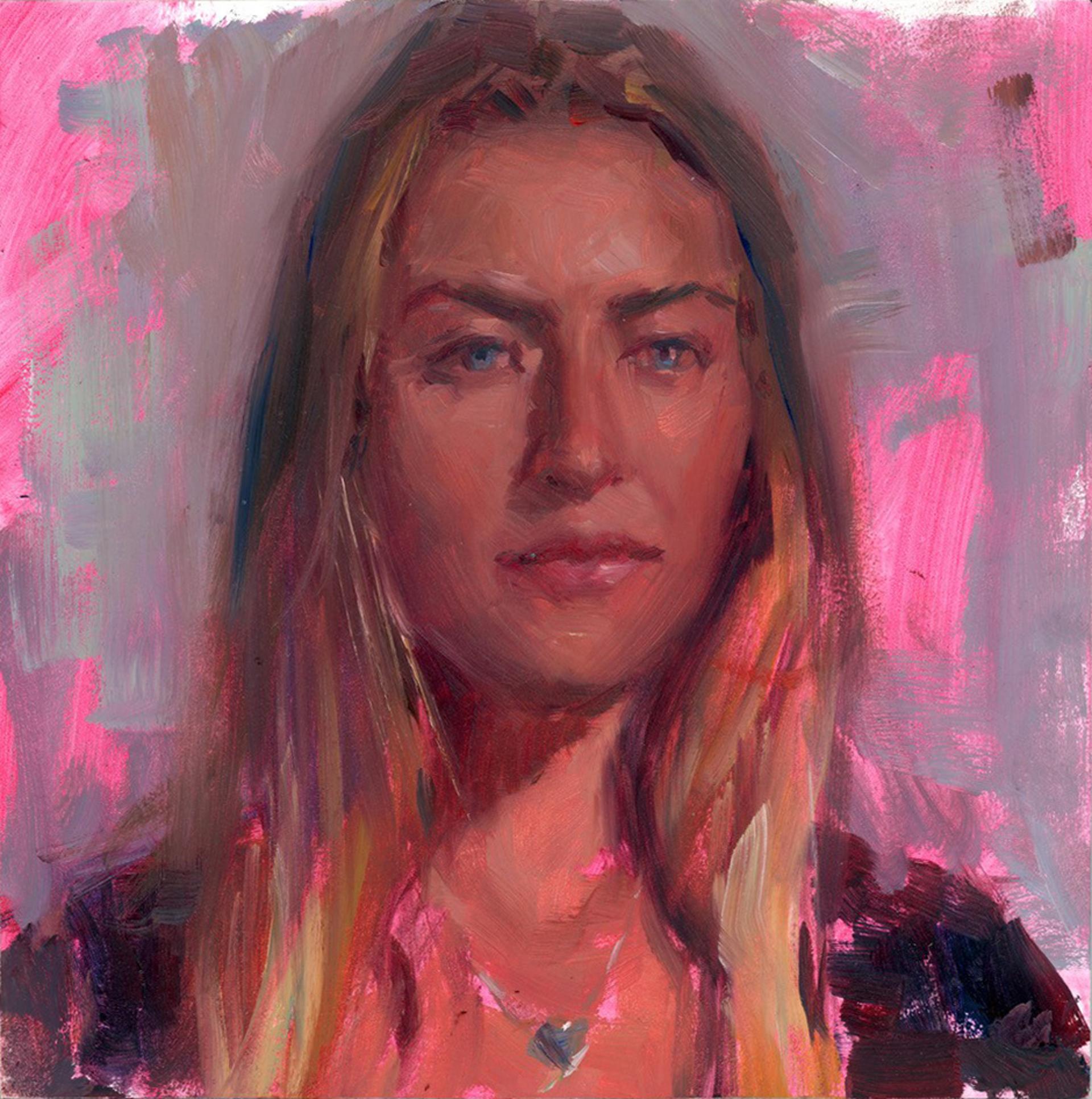 Camlyn by Natalia Fabia