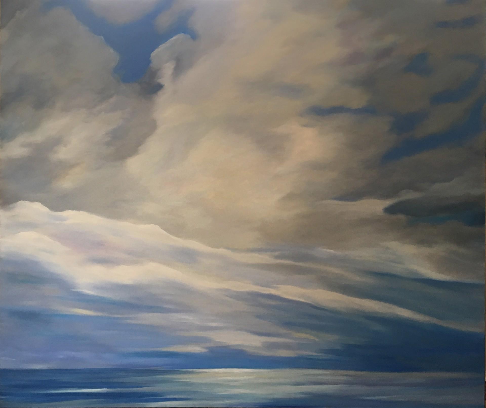 Majesty by Sally Breen