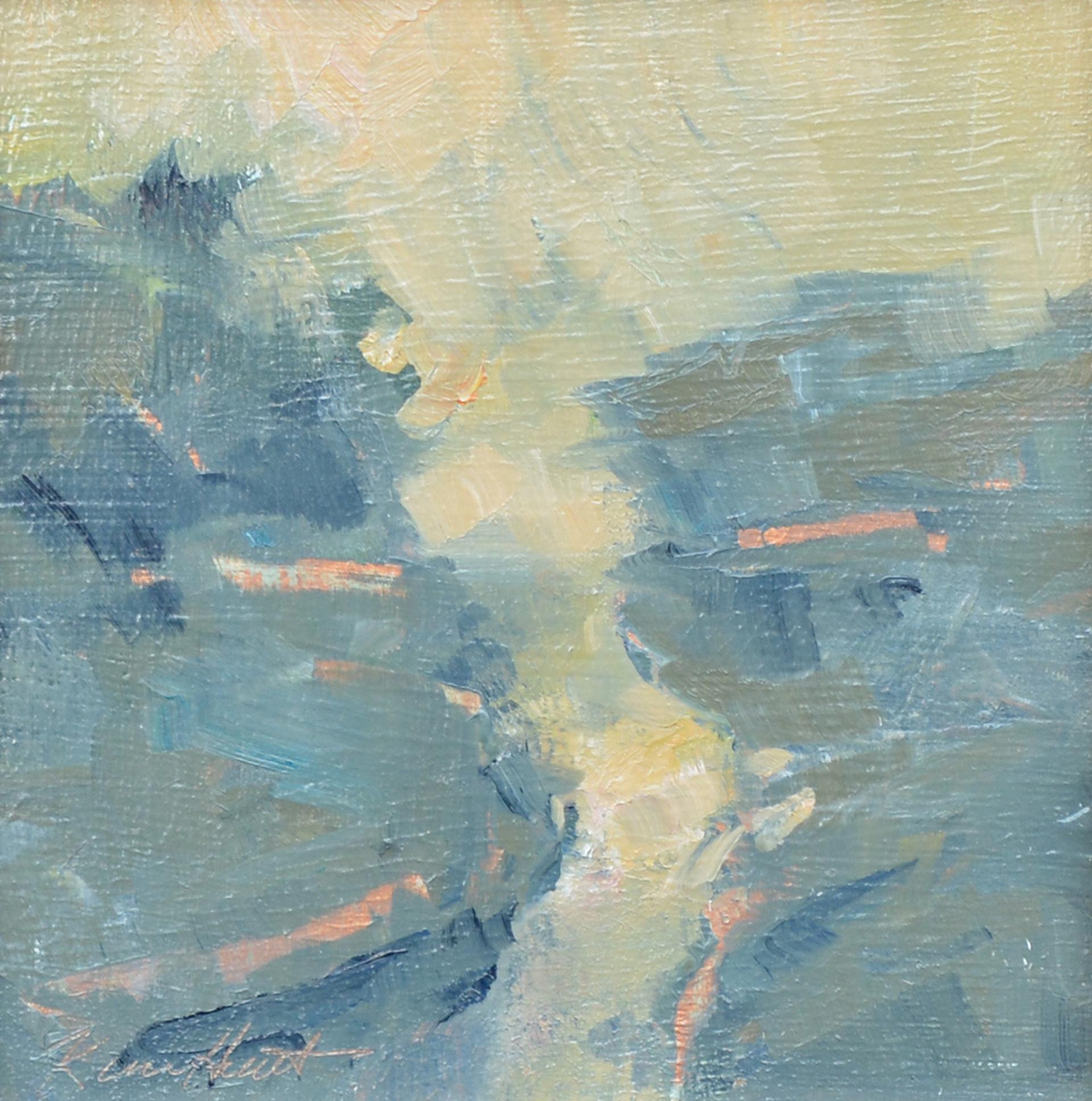The Unknown by Karen Hewitt Hagan