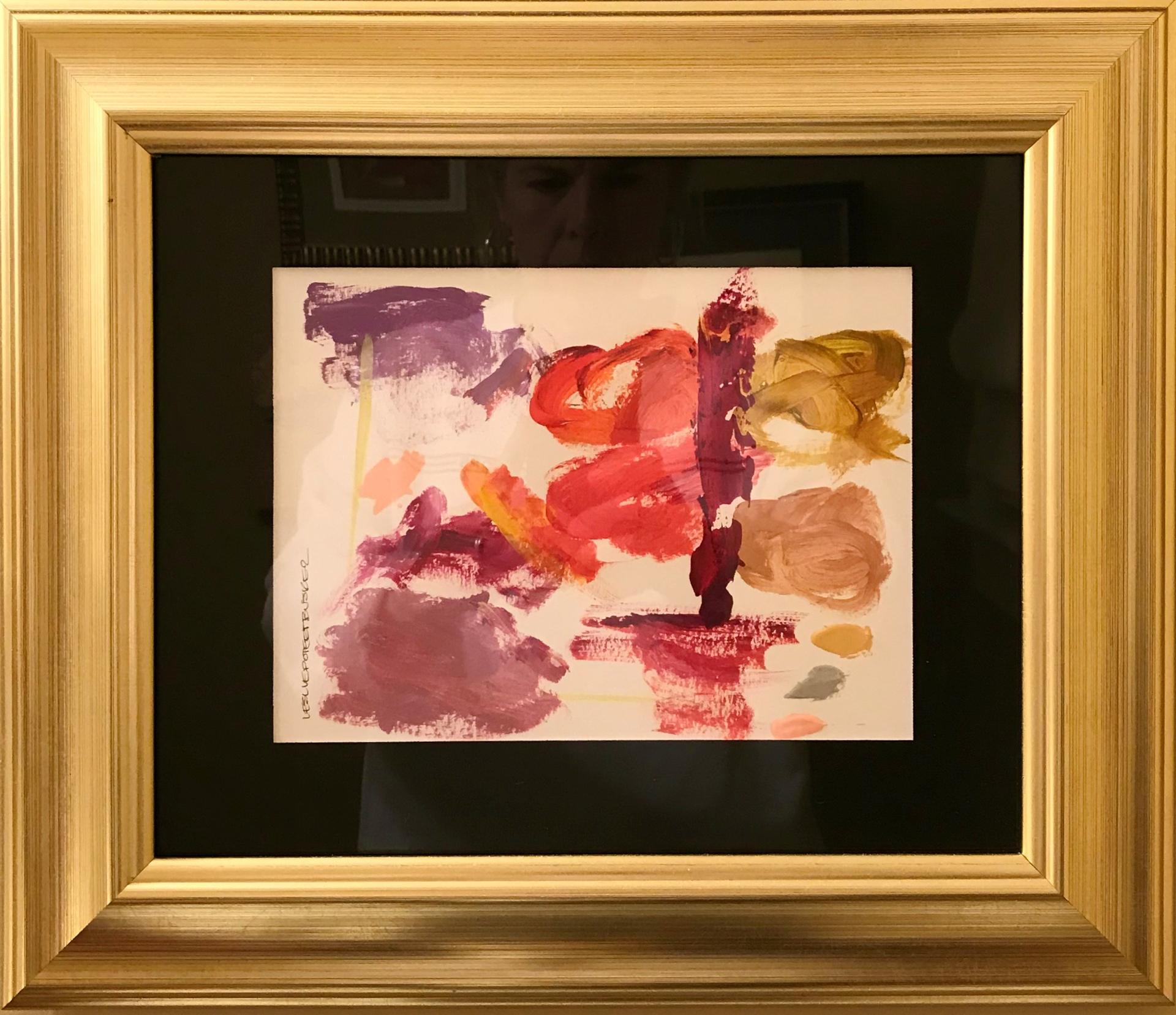 Palette No. 5 by Leslie Poteet Busker