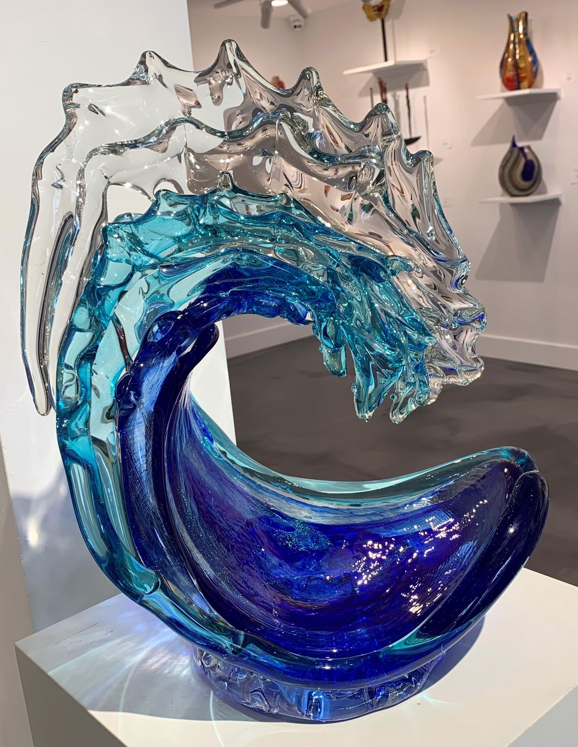 Tsunami XXL by David Wight
