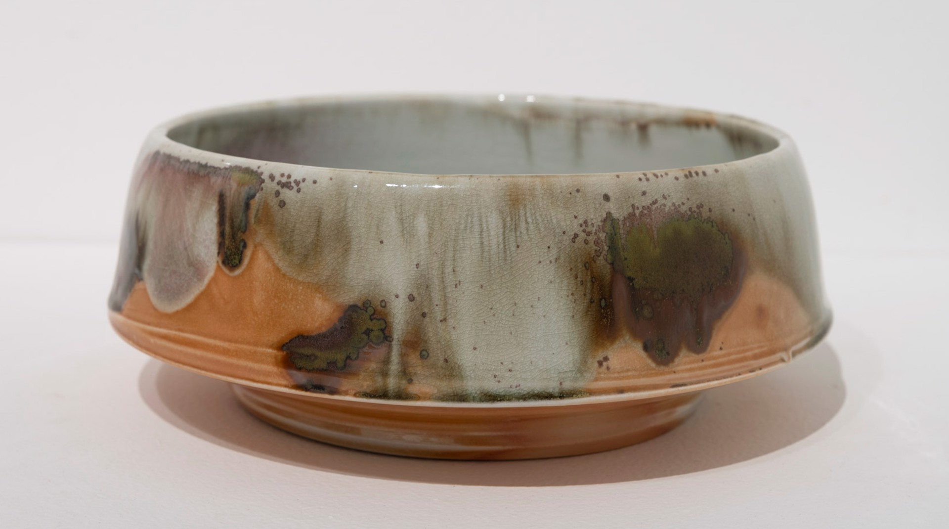Bowl by Stephen Mickey