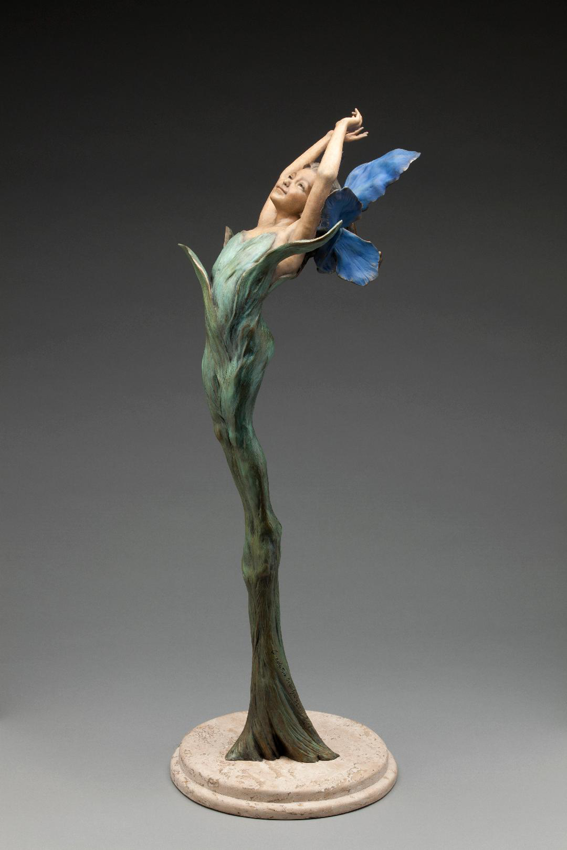 Bloom by Angela De la Vega