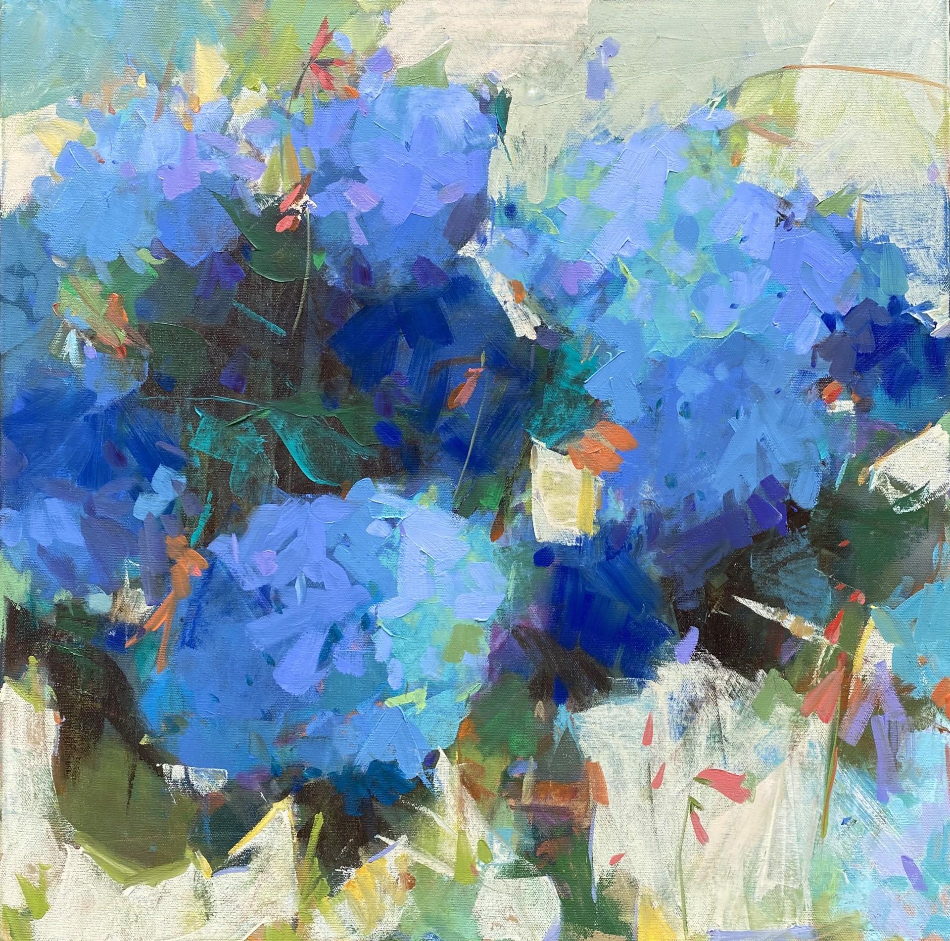Petal Confetti, I by Marissa Vogl