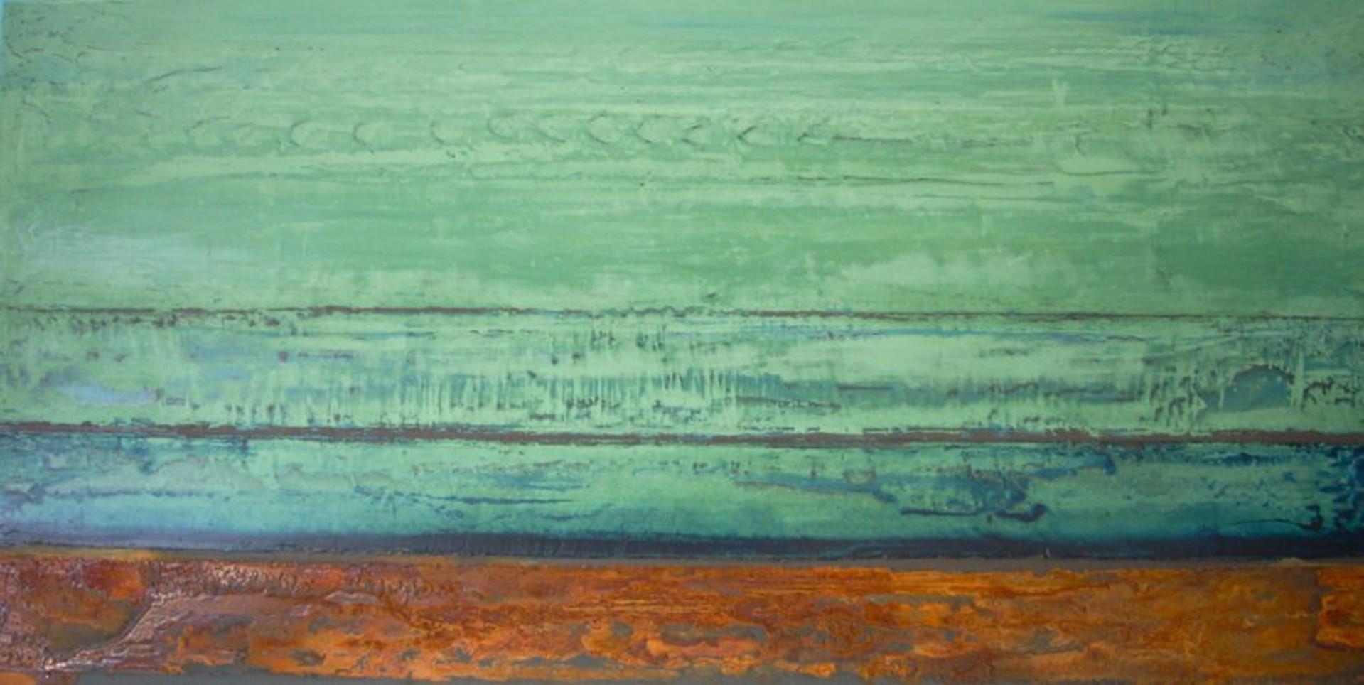 Sacred Passage by Stephanie Paige