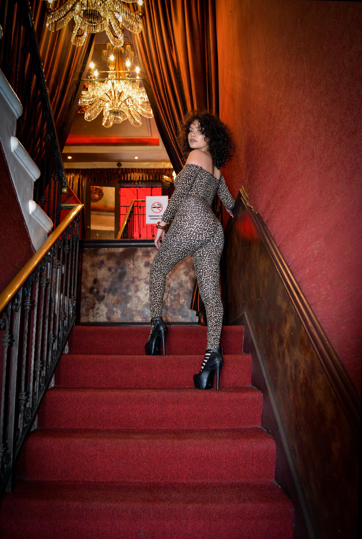 Miranda, Model by Rachel Berkowitz