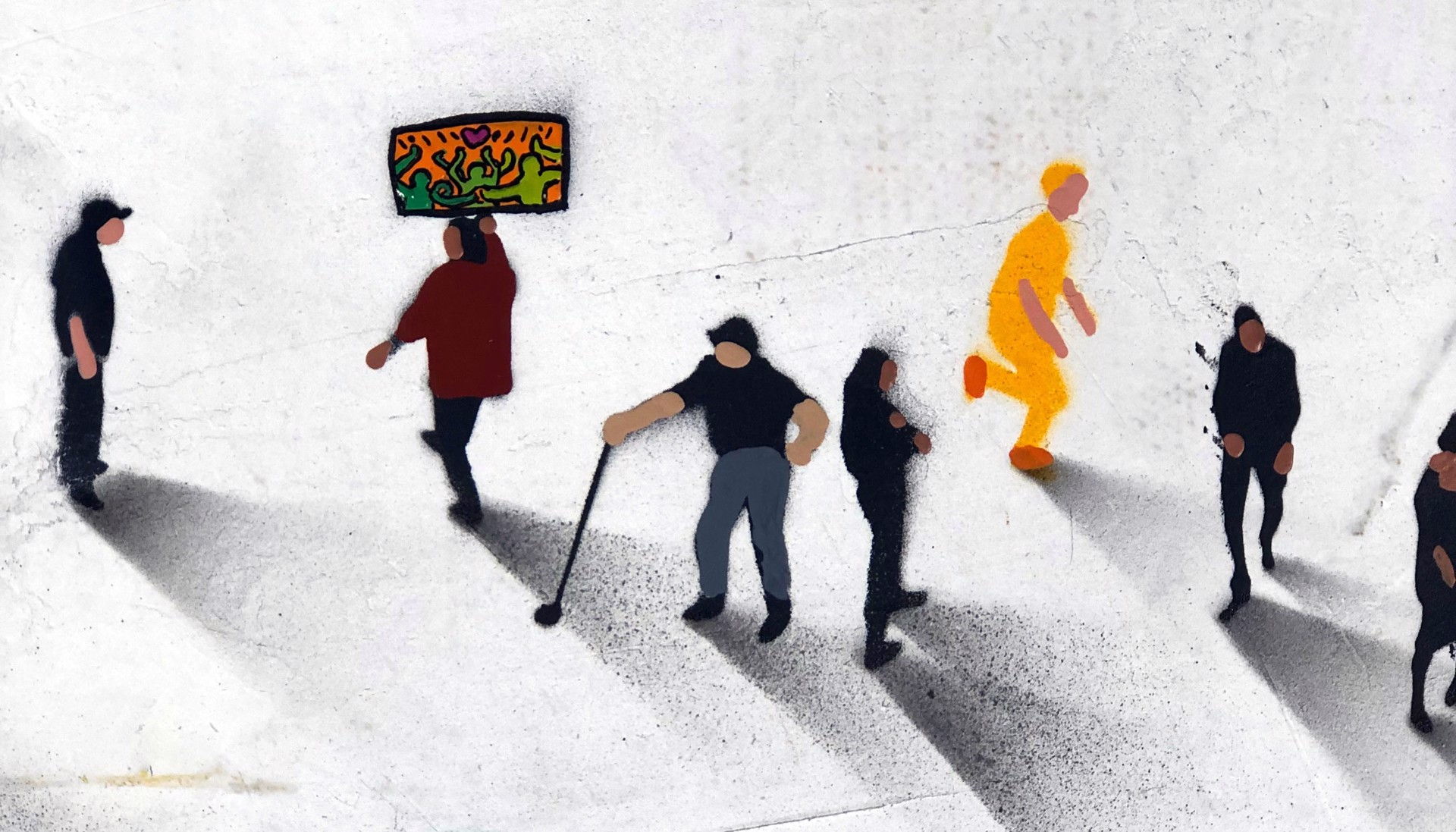 Are We Having Fun Yet by Craig Alan, Populus Homage