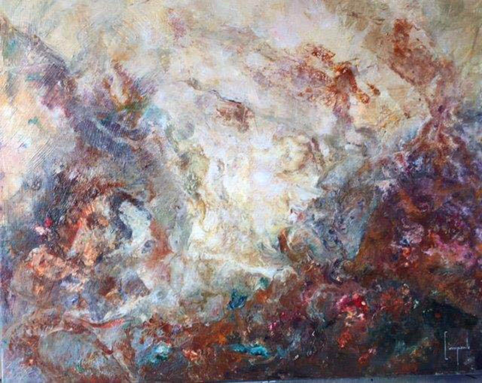 Mystere by Dario Campanile