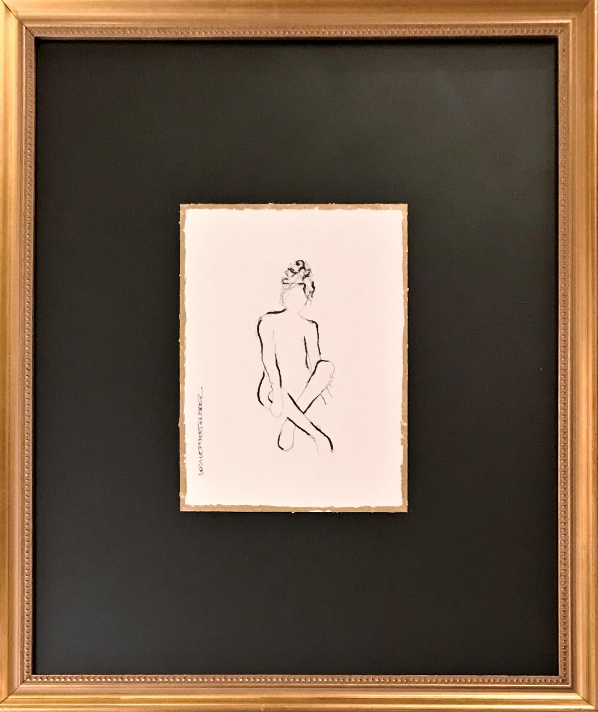 Figure No. 149 by Leslie Poteet Busker