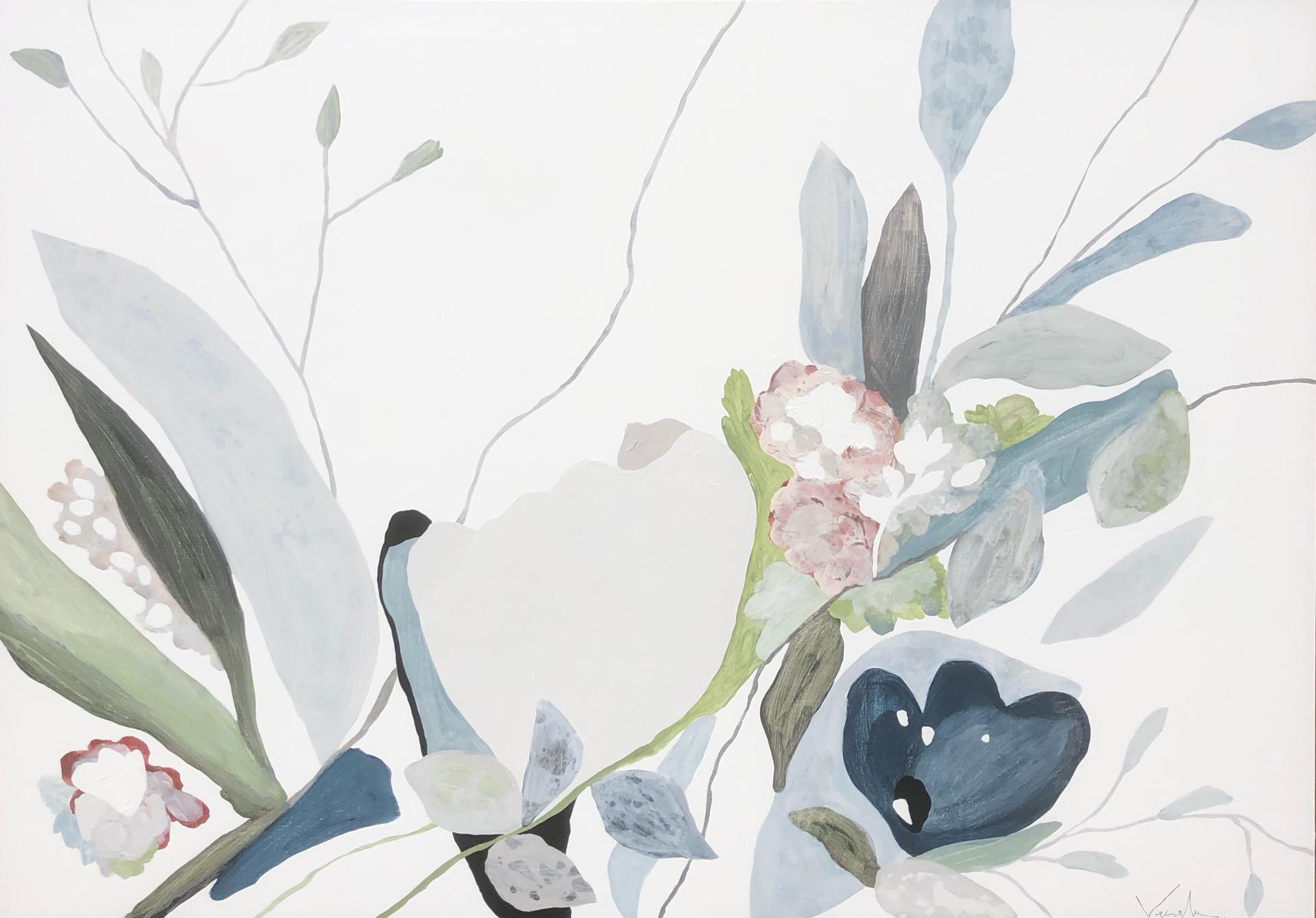 Hope and Dream by Vesela Baker