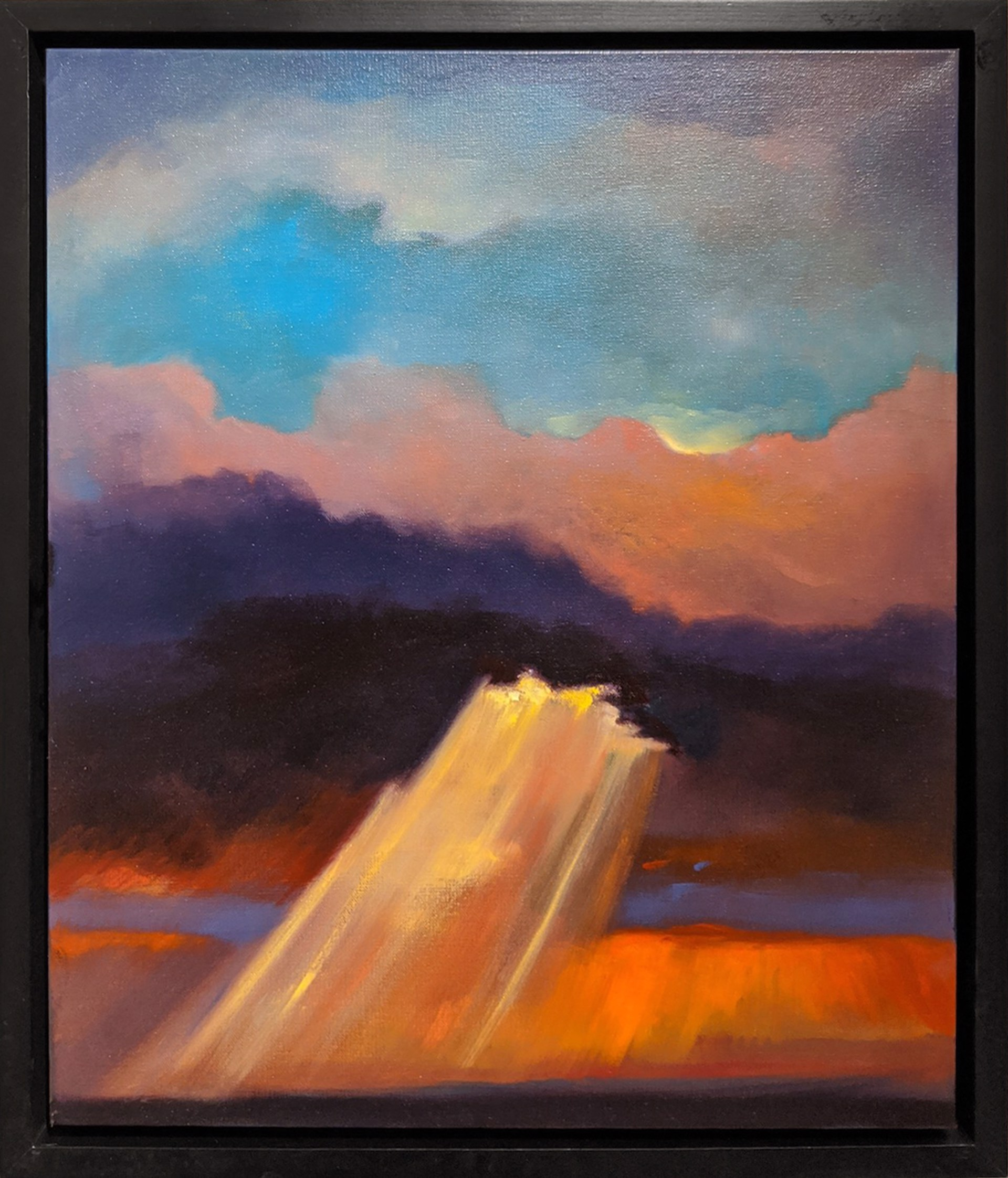 Eternal Light II by Craig Freeman