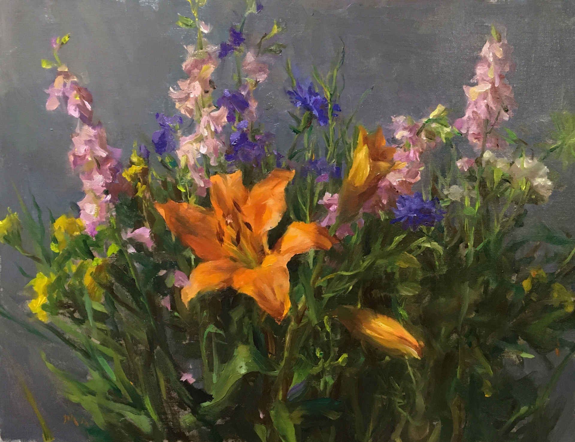 Spring Harmony by Kyle Ma