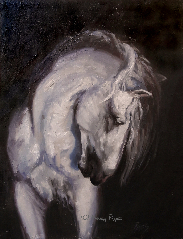 Shadows by Nancy Rynes