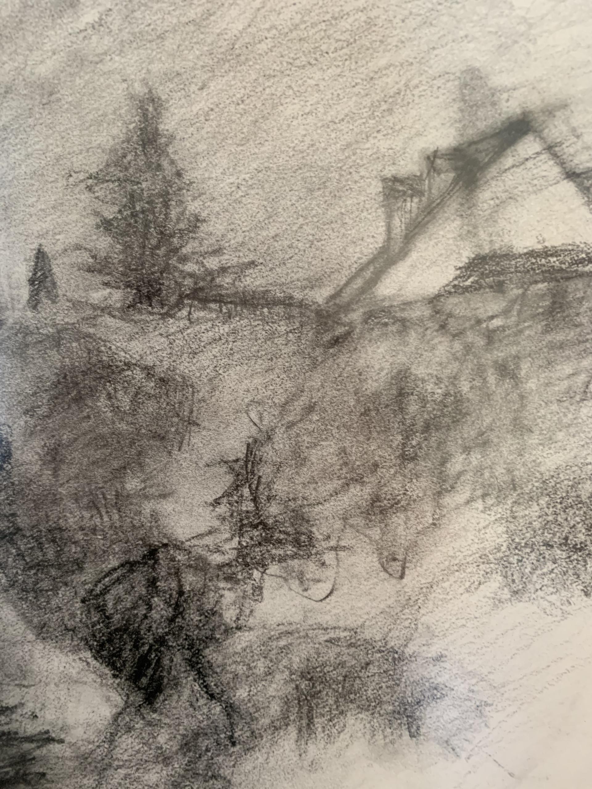 Monhegan Island Lighthouse by Susan Altman