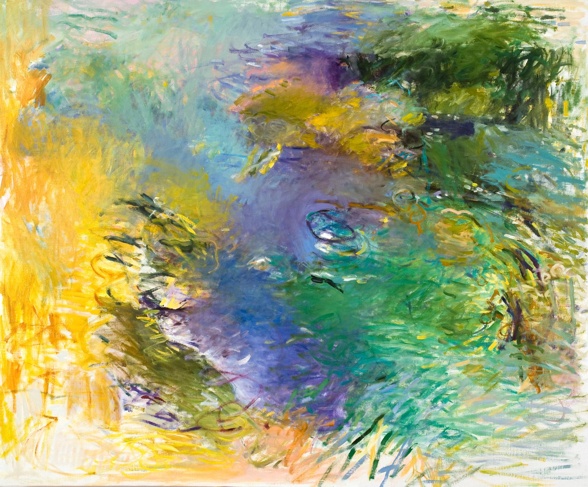Sueno by Caryn Friedlander