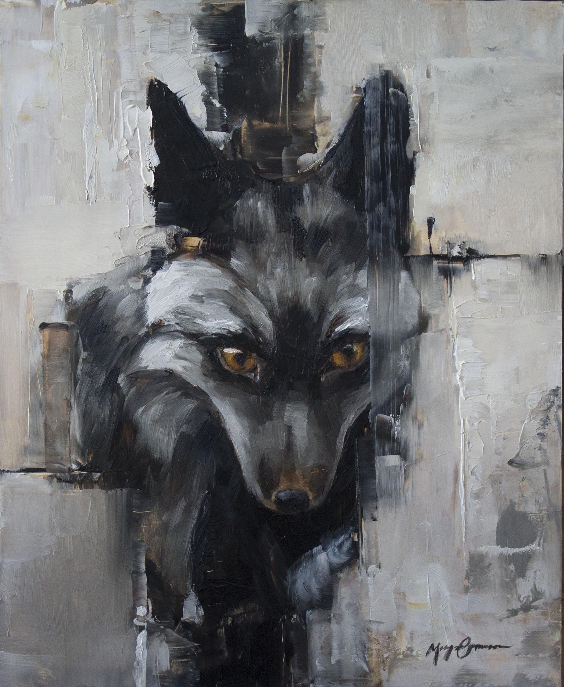 Fox Suite: Sarabande by Morgan Cameron