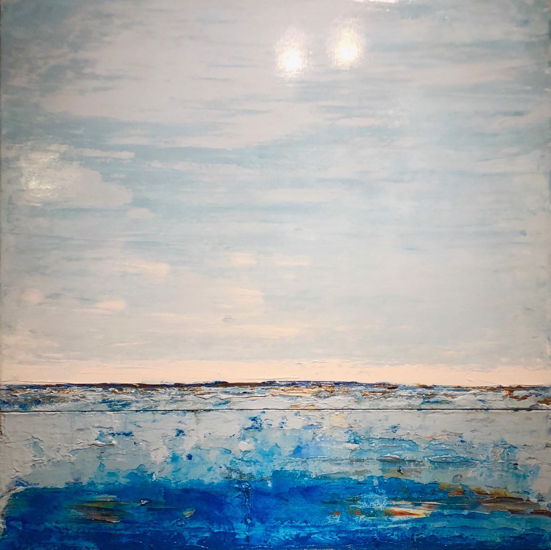 Atlantico #1 by John Schuyler
