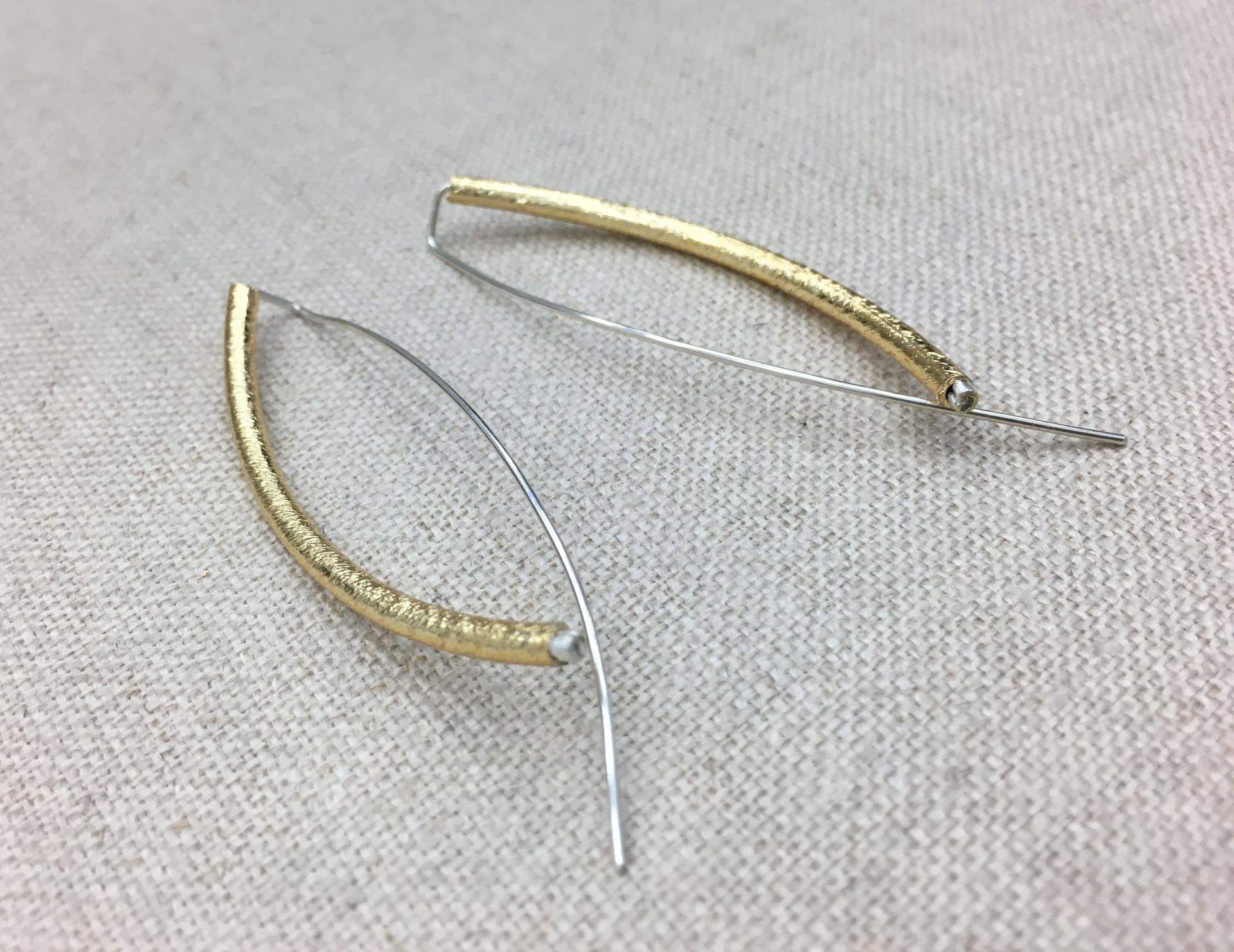 9328 Earrings by Lori Paulsen